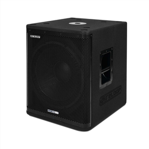 Loa Reloop MOVE 15 SUB Active PA Subwoofer (Germany)