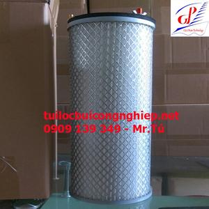 LỌC CARTRIDGE D160*l800mm