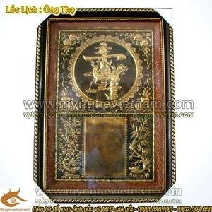 Lốc lịch đồng chữ Thọ, Ông Thọ cưỡi Lộc Trang trí ngày Tết