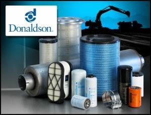 Các bộ lọc Donaldson (Donaldson engine liquid and gas filtration)