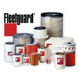 Các bộ lọc Fleetguard (Fleetguard engine liquid and gas filtration)