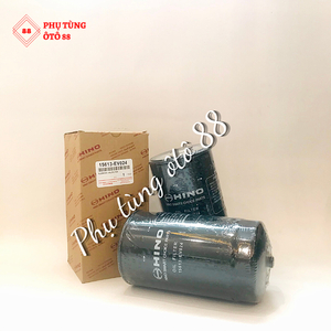 LỌC NHỚT XE TẢI HINO 500 FC - 15613-EV024