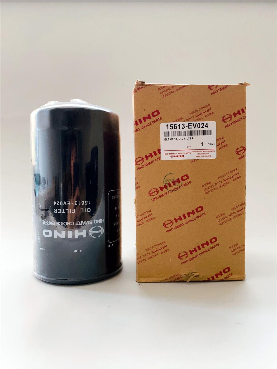 Lọc Nhớt Xe Tải HINO 500 FC