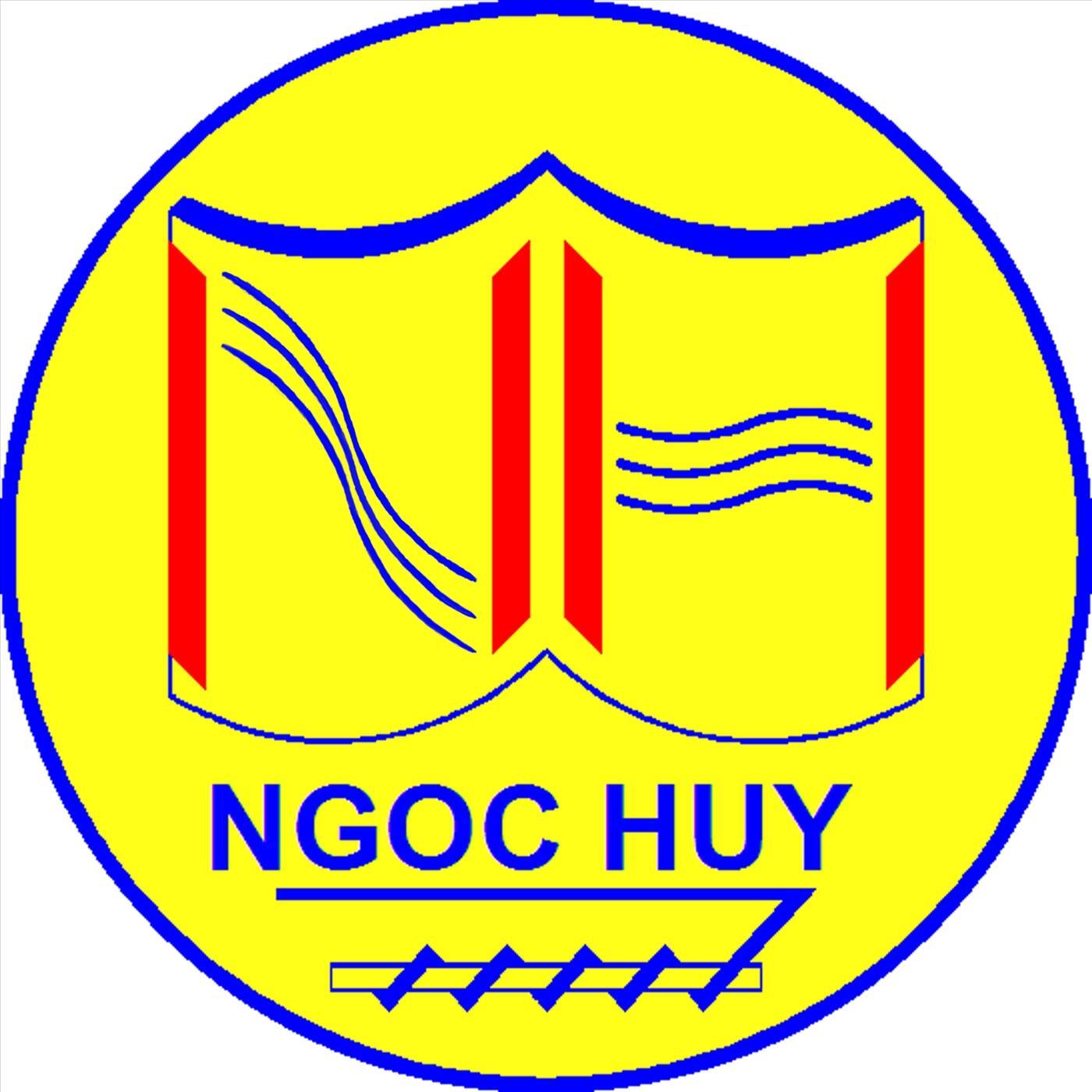 Công ty TNHH Thiết Bị Đào Tạo Và Phát Triển Công Nghệ Ngọc Huy