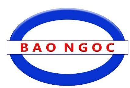 logo công ty ô tô Bảo Ngọc