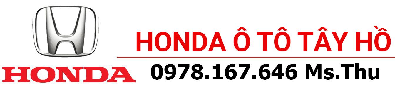 Honda Ô Tô Tây Hồ