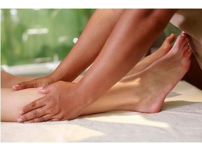 Lợi ích của Massage chân