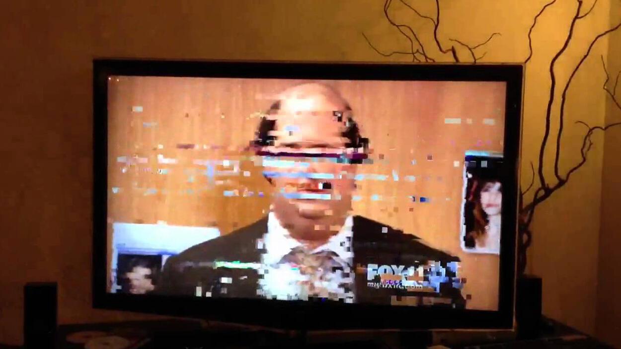 Khuếch đại truyền hình cáp