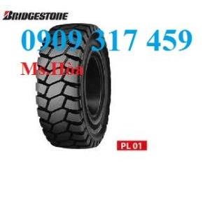 Vỏ xe nâng 5.50-15 Bridgestone