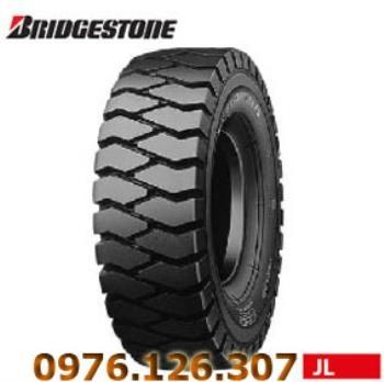 Lốp hơi xe nâng Bridgestone 500-8