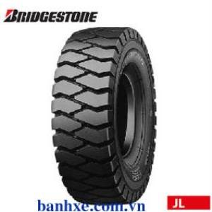 Lốp hơi xe nâng Bridgestone 550-15