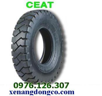 Lốp hơi xe nâng Ceat 21x8-9