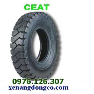 Lốp hơi xe nâng Ceat 500-8