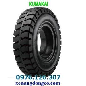 Lốp hơi xe nâng Kumakai 700-15