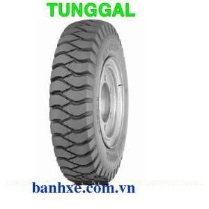 Lốp hơi xe nâng Tunggal 600-9