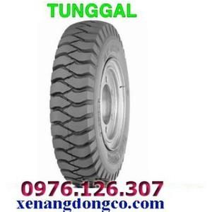 Lốp hơi xe nâng Tunggal 650-10