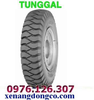Lốp hơi xe nâng Tunggal 700-12