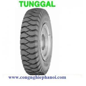 Lốp - Vỏ hơi xe nâng 16x6-8 Tungal