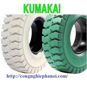 Lốp - vỏ hơi xe nâng Kumakai 28*9-15