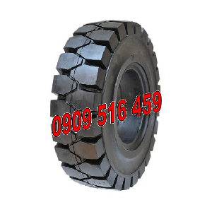 Lốp xe nâng Dunlop- vỏ xe nâng Dunlop