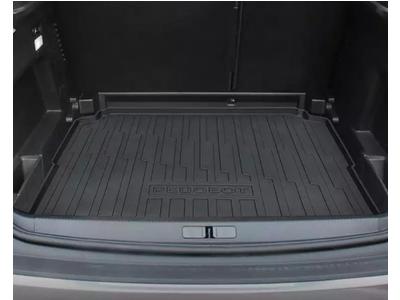Lót cốp chống nước cho Peugeot 3008 Chất liệu nhựa PVD