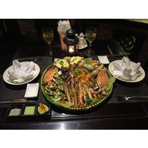 Lotus Village Resort Muine 4 sao: Phòng Standard Garden View 2N1Đ+ Ăn trưa hoặc tối dành cho 2 người