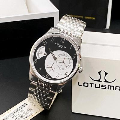 Lotusman M745A.SSB