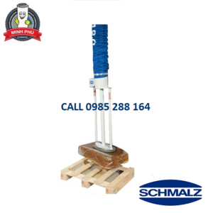 Thiết bị nâng chân không cho bao Schmalz Series JUMBO LOW – STACK