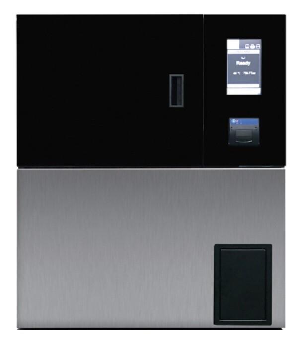 Nồi hấp tiệt trùng plasma 56 lit model:LPS-1060T hãng labtech - hàn quốc