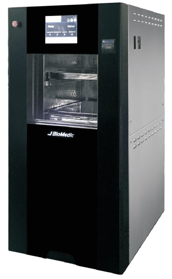 Nồi hấp tiệt trùng plasma 130 lit model:LPS-1130F hãng labtech - hàn quốc