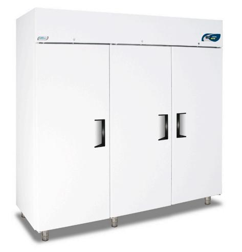 Tủ Lạnh Phòng Thí Nghiệm 3 Cánh 2100 Lít LR 2100 Hãng Evermed - Ý