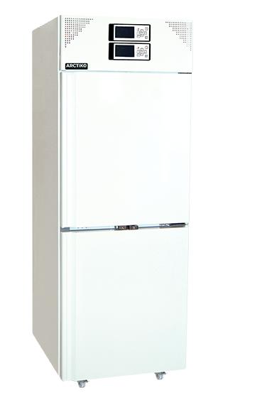 Tủ Lạnh Bảo Quản 2 Buồng LR 270-2 Hãng Arctiko - Đan Mạch