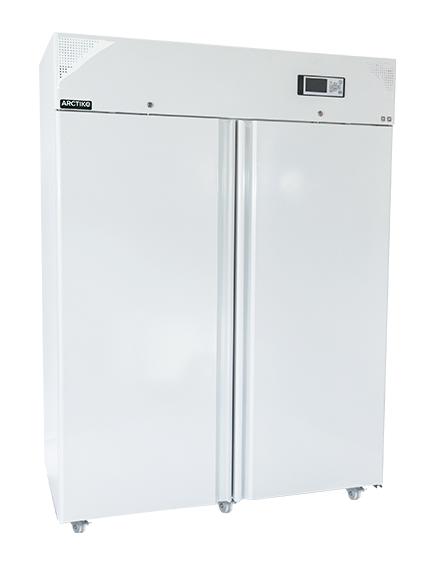 Tủ Lạnh -30°C Thể Tích 1361 Lít LF 1400 Hãng Arctiko - Đan Mạch