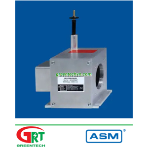 LR19   ASM LR19   Bộ cảm biến   Draw-wire position sensor posiwire®   ASM Vietnam