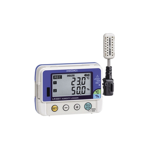 LR5001 Đo nhiệt độ và độ ẩm