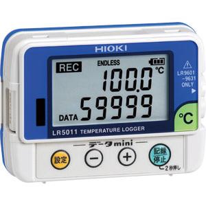 LR5011 Bộ Đo và ghi lại nhiệt độ