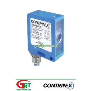 LRS-4 series | photoelectric sensor | cảm biến quang điện | Contrinex Vietnam