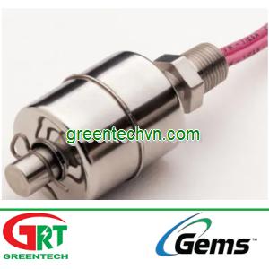 LS-1755 series | Magnetic float level switch | Công tắc mức phao từ tính | Đại lý Gems Sensor tại V