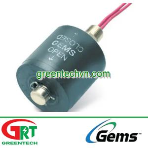 LS-1900 series | Magnetic float level switch | Công tắc mức phao từ tính | Đại lý Gems Sensor tại Vi