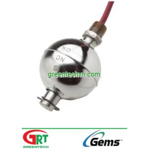 LS-1950 series | Magnetic float level switch | Công tắc mức phao từ tính | Đại lý Gems Sensor tại Vi