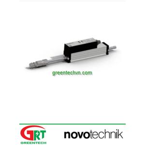 LS1 series | novotechnik | Cảm biến vị trí tuyến tính | Linear position sensor | NOVOViệtNam