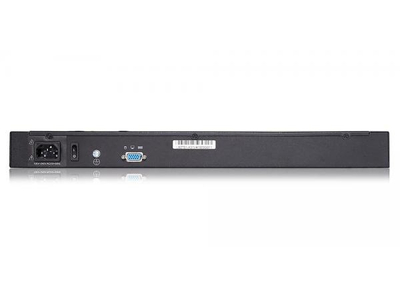 17 Rack LCD Console - LS2701