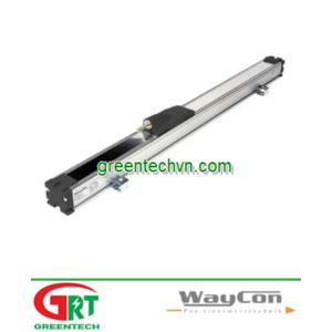 LSW | Linear position sensor | Cảm biến vị trí tuyến tính | WayCon Việt Nam