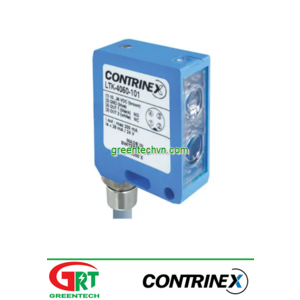 LTS-4 series | photoelectric sensor | cảm biến quang điện | Contrinex Vietnam