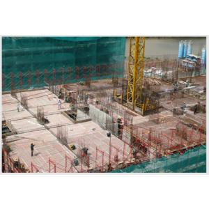 Lựa chọn Coppha đem lại an toàn cho công trình xây dựng