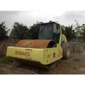 Lu rung BOMAG AC 180. đời 2006 cũ đã qua sử dụng