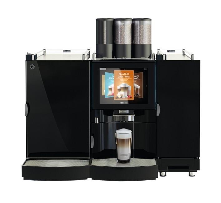 Lý do bạn nên chọn một chiếc máy pha cà phê gia đình
