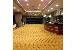 Lựa chọn thảm trải sàn cho từng không gian khách sạn