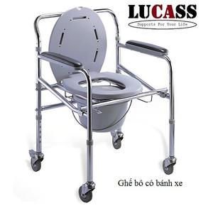 Ghế bô Lucass G-696