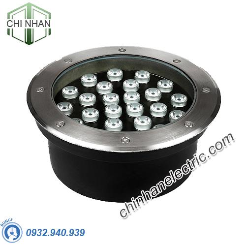 Đèn LED Âm Sàn 24W - LUG-24 - MPE